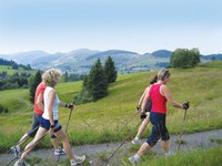 Nordic Walking Zentrum Bernau