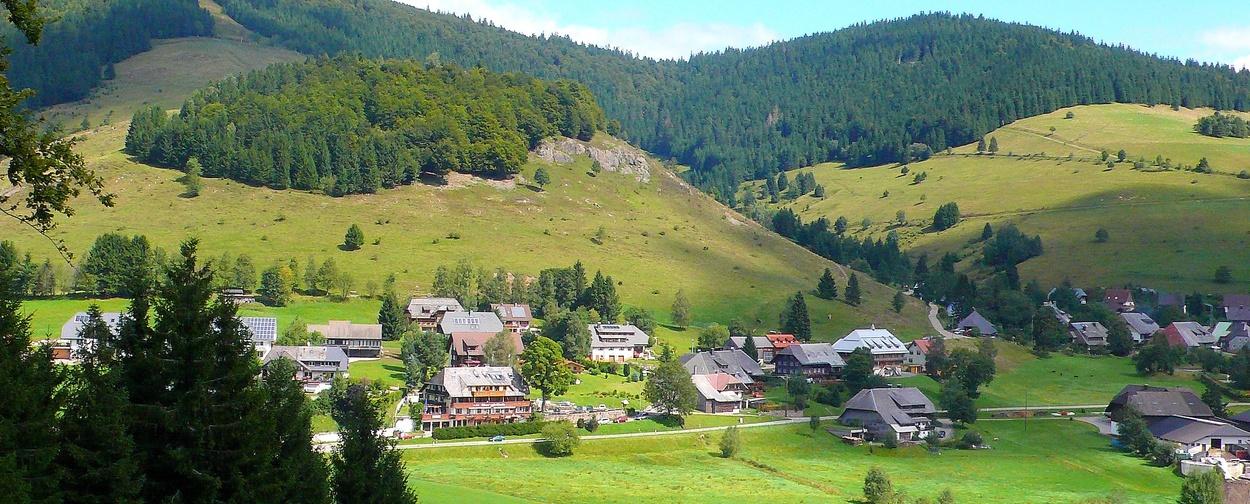 Beste Spielothek in Bernau-Dorf finden