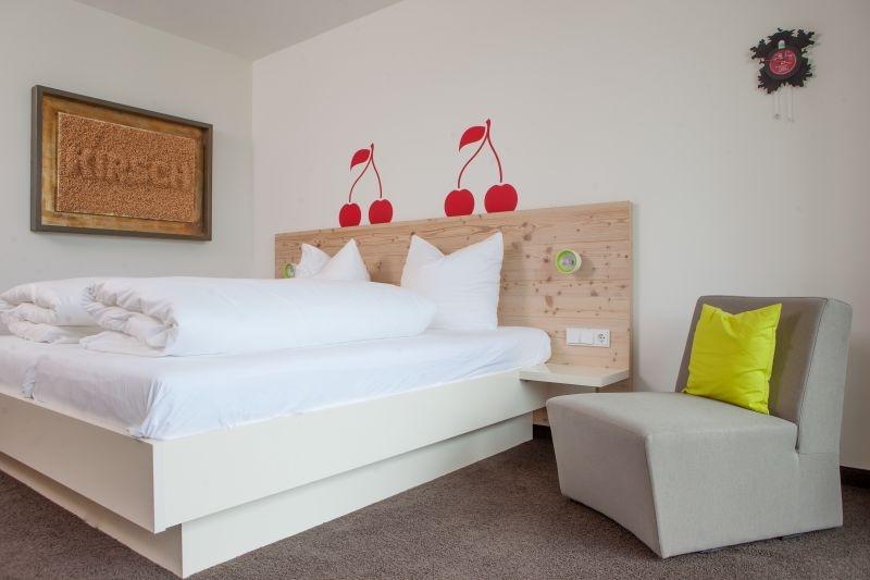 Hotel die alm oberkirch in oberkirch dsbach im for Schwarzwald design hotel