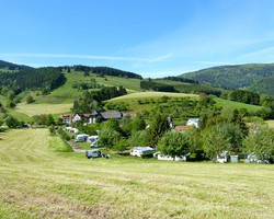 Camping Kirnermartes (Oberried)
