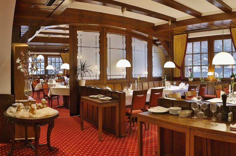 hotel fortuna in kirchzarten im schwarzwald hotel. Black Bedroom Furniture Sets. Home Design Ideas
