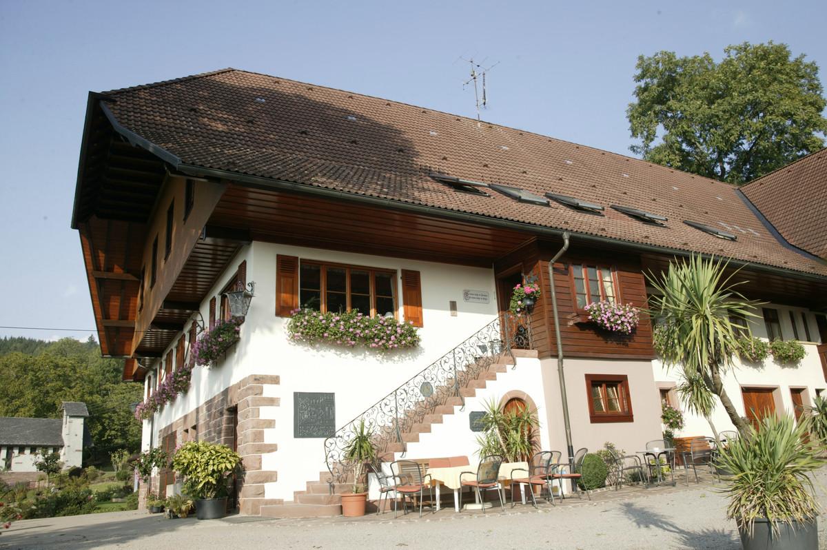 hanselehof in bad rippoldsau schapbach im schwarzwald ferienwohnungen bauernhof pension. Black Bedroom Furniture Sets. Home Design Ideas