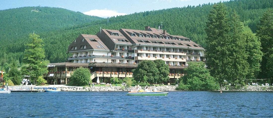 Hotel Maritim Titisee Wellness