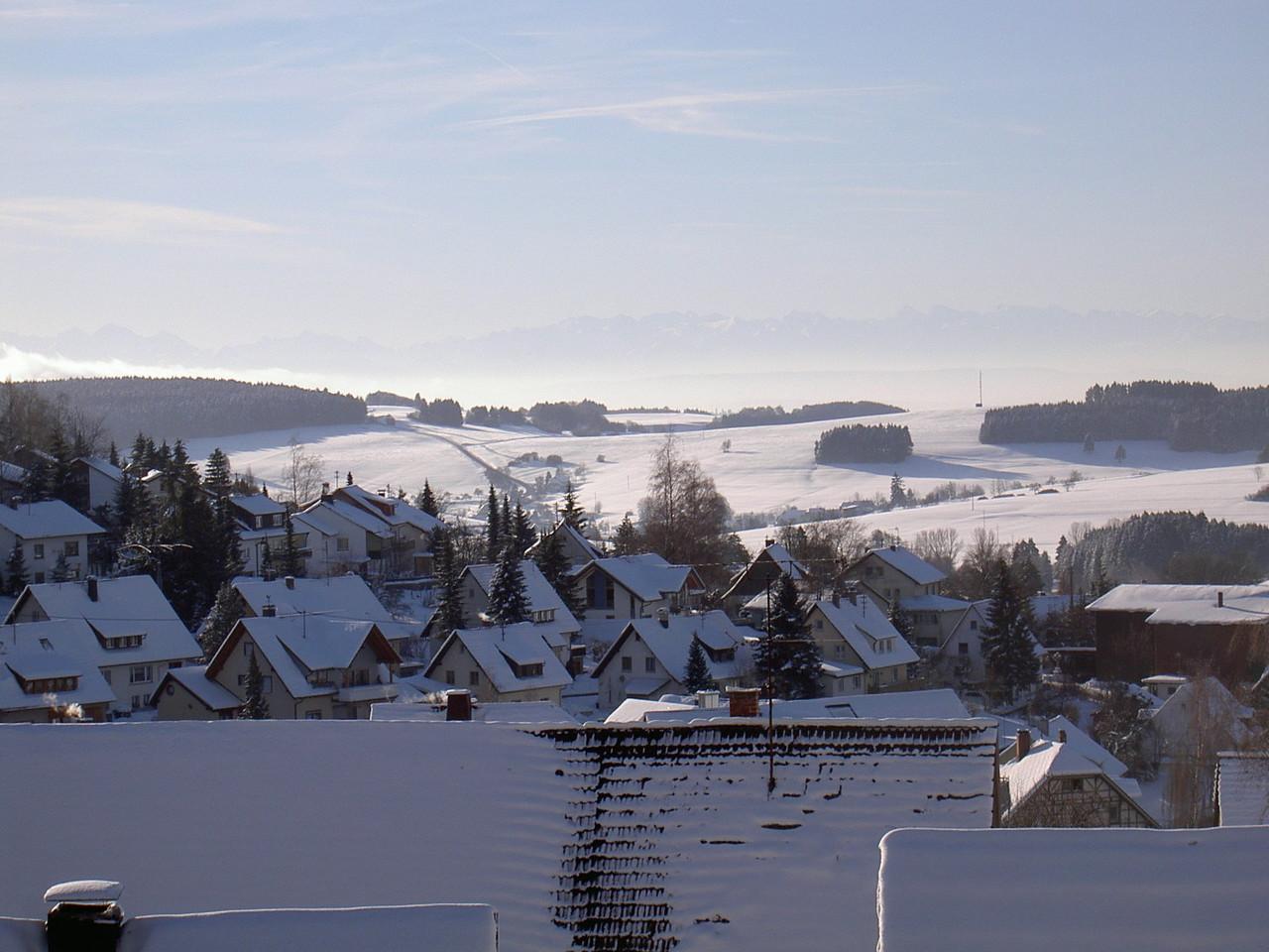 wetter in bonndorf schwarzwald