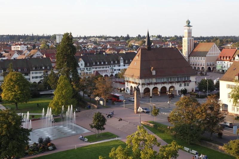 Www Hotel Schwarzwald Freudenstadt Com