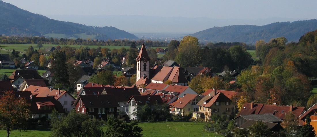 Beste Spielothek in Buchenbach finden