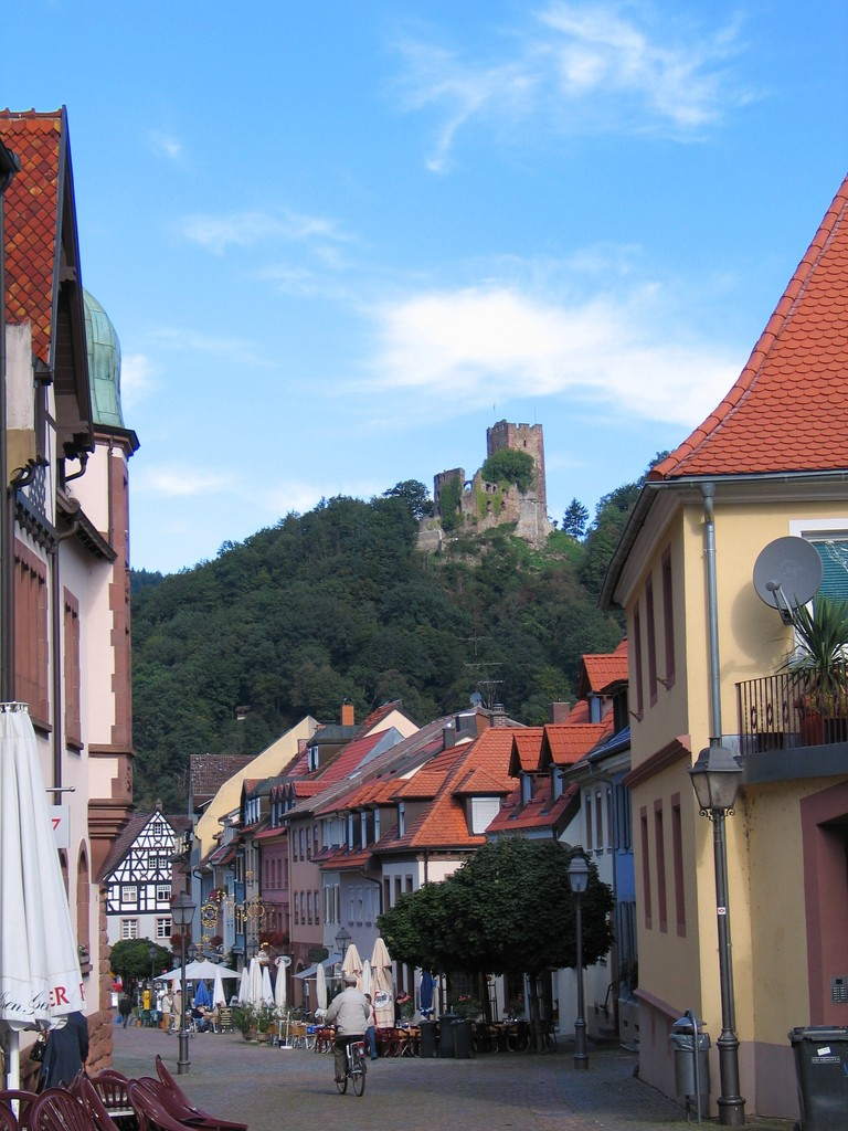 Elztalmuseum Waldkirch Hotels Pensionen
