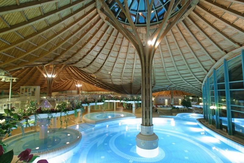 Hotel Best Western Spa