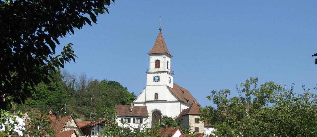 Schwarzwaldort Egringen - Orte Im Schwarzwald