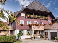 Bad Herrenalb Hotel Behindertengerecht