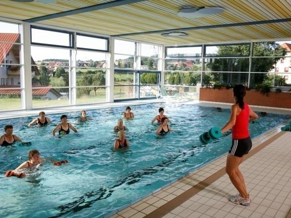 Schwimmbad Greffern