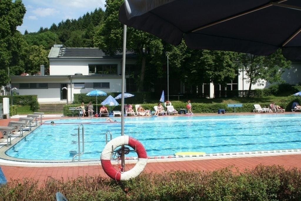 Wolfartsweier Schwimmbad