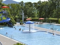 Freibad Oberkirch Copyright: (© Renchtal Tourismus GmbH)