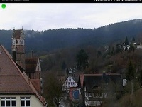 Webcams Alpirsbach